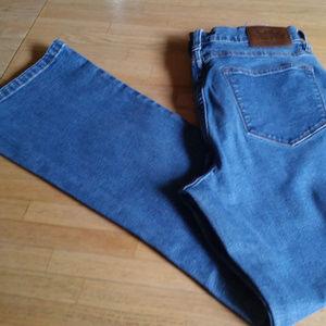 Denim Bootcut 5-Pocket Jeans Size 4 (fits like 6)